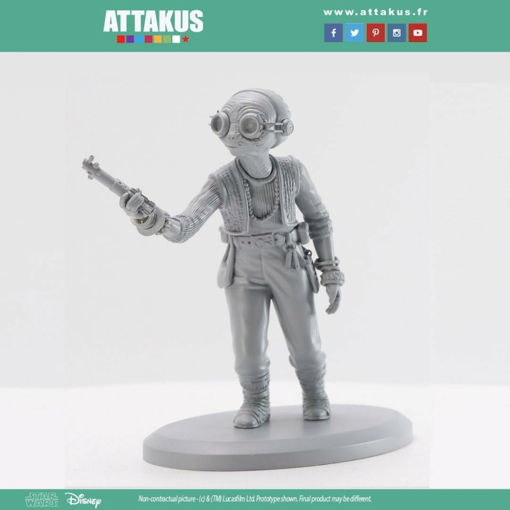Maz Kanata Elite Collection - ATTAKUS Maz_ka12