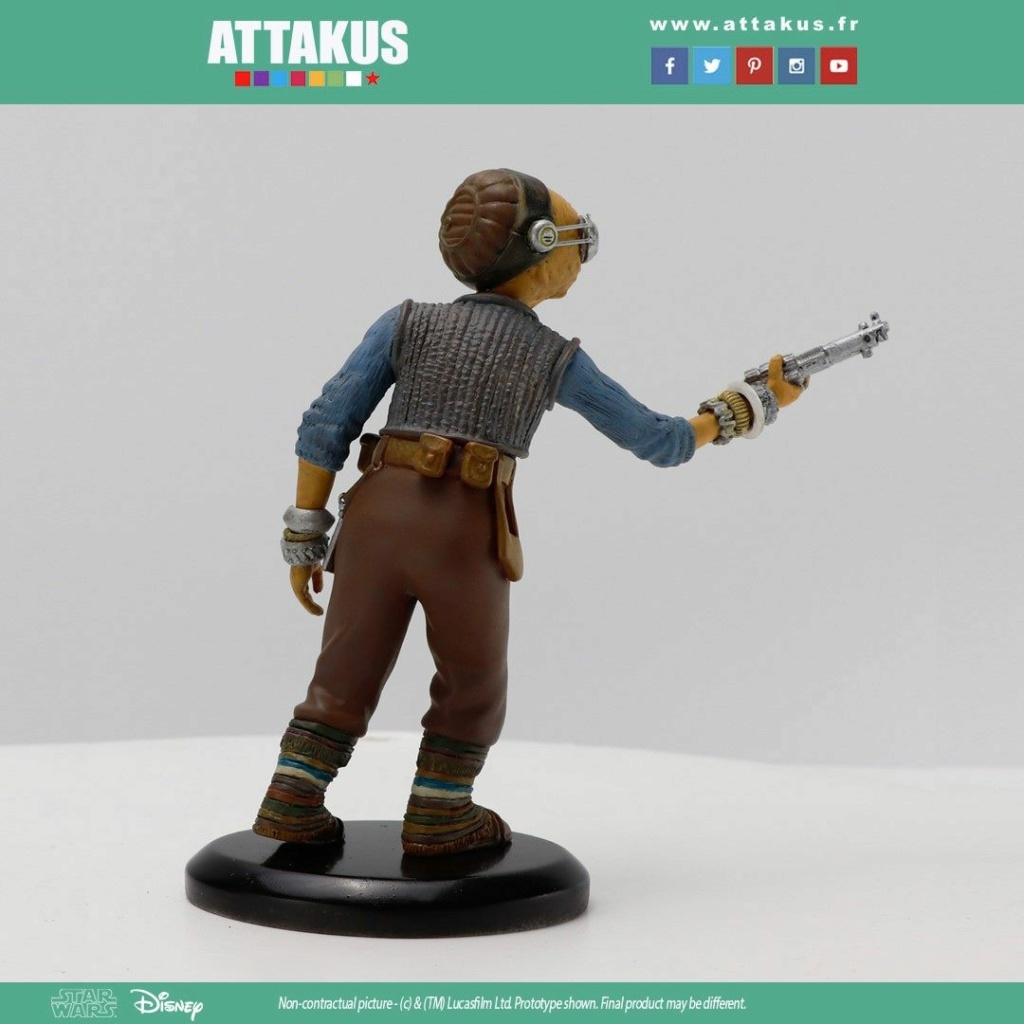Maz Kanata Elite Collection - ATTAKUS Maz_ka14