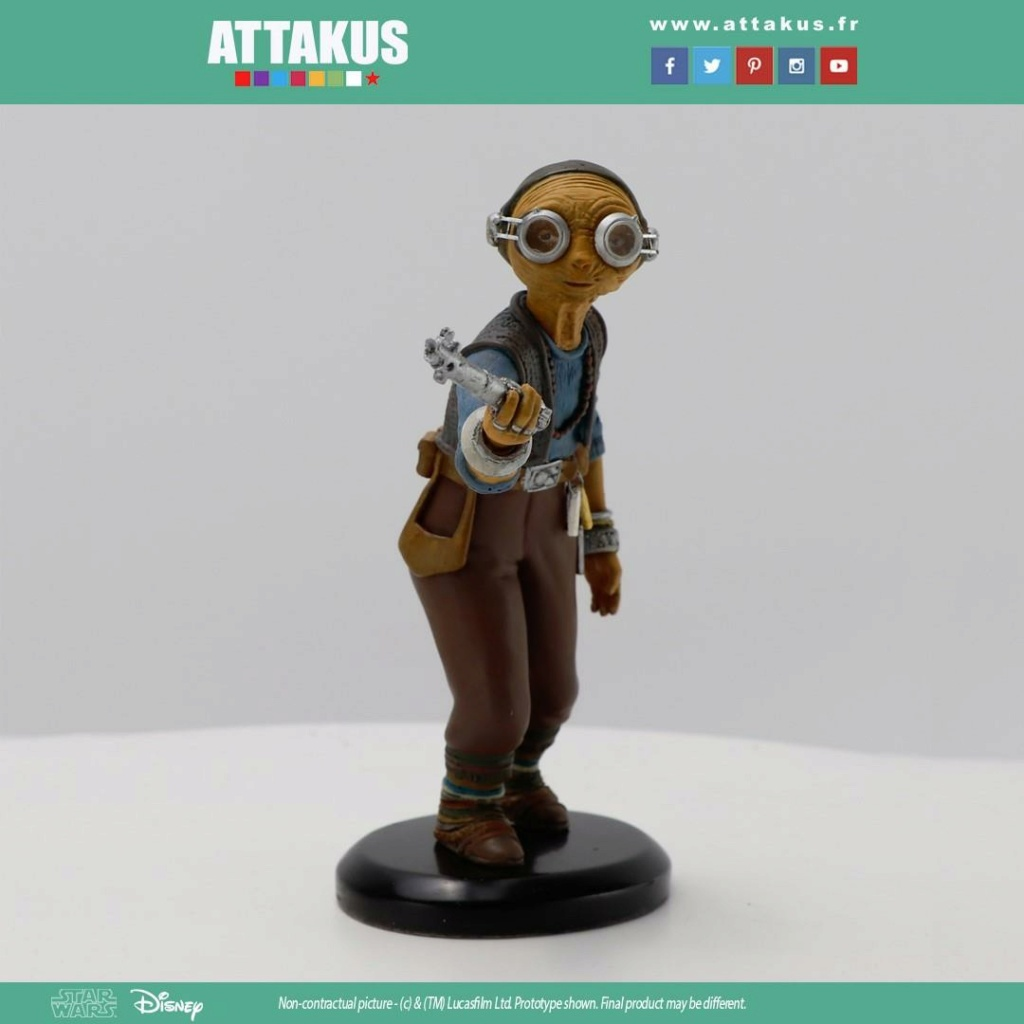 Maz Kanata Elite Collection - ATTAKUS Maz_ka16