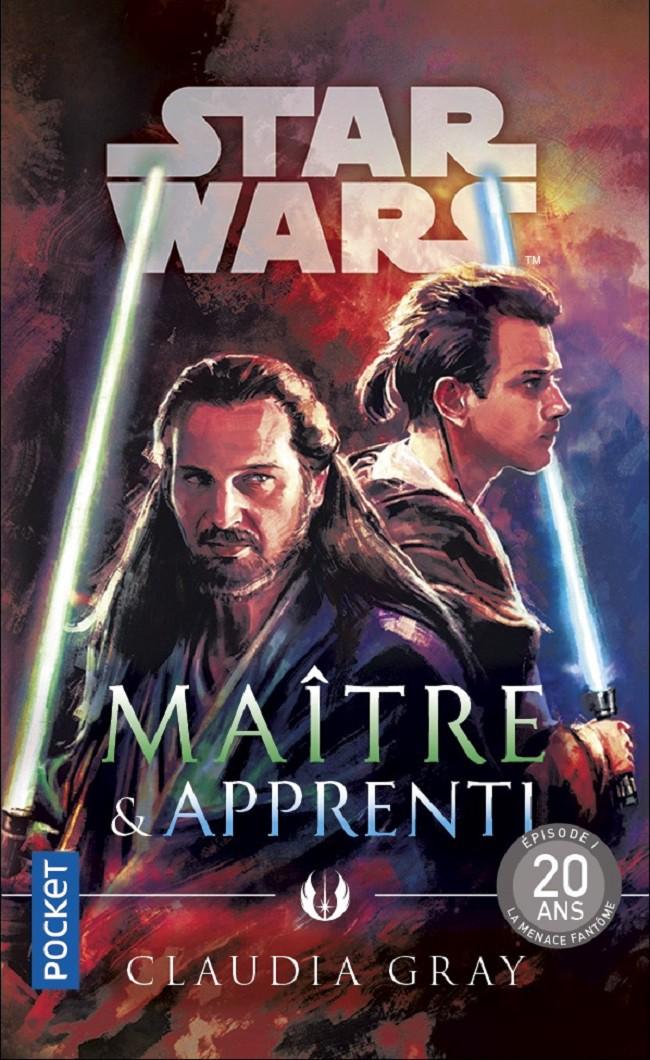 Maître & Apprenti - Claudia Gray - POCKET Mazytr10