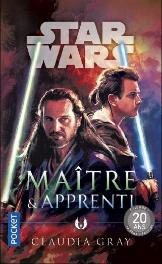 Calendrier 2019 des sorties romans Star Wars Mazytr11