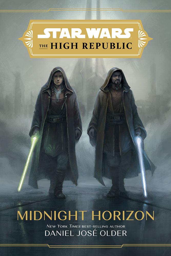 SW The High Republic - Midnight Horizon de Daniel José Older Midnig10