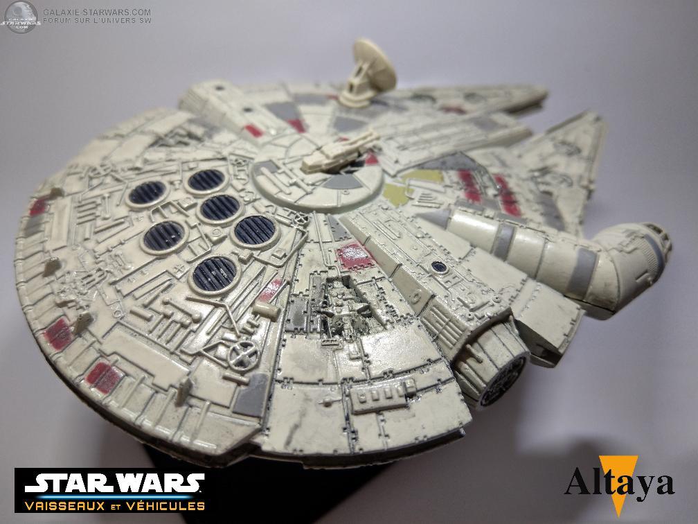Collection Star Wars Vaisseaux et Véhicules - Altaya Mil_im10