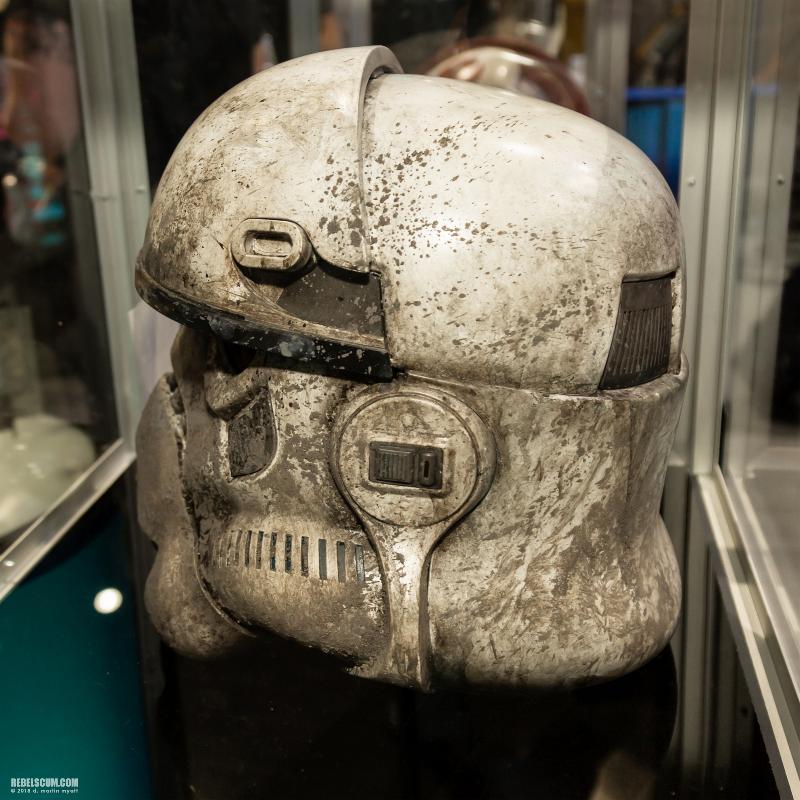 ANOVOS STAR WARS - Mimban Stormtrooper Helmet Mimban13