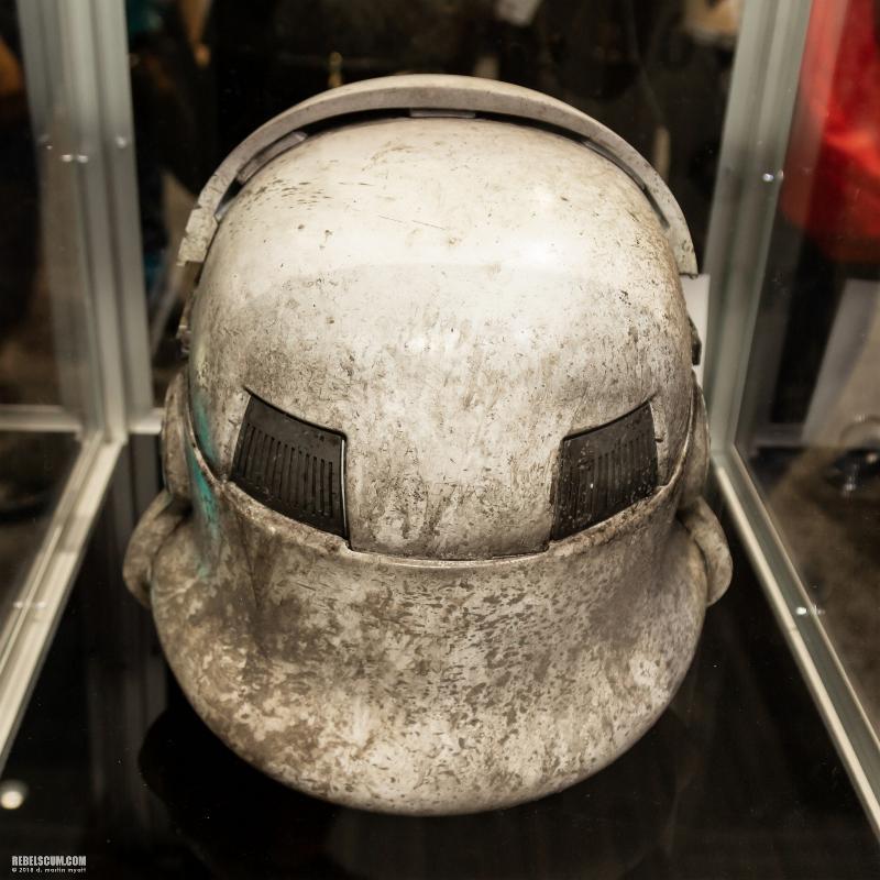 ANOVOS STAR WARS - Mimban Stormtrooper Helmet Mimban14