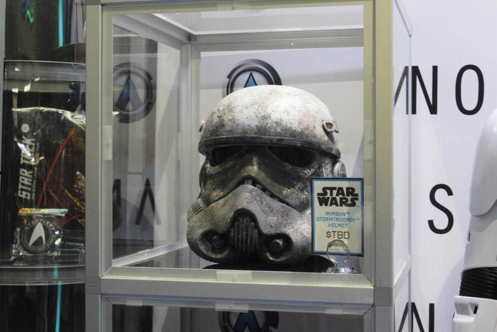 ANOVOS STAR WARS - Mimban Stormtrooper Helmet Mimban15