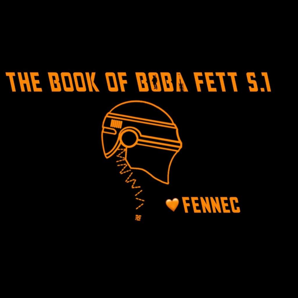 Star Wars The Book Of Boba Fett : Les NOUVELLES de la série Ming-n13