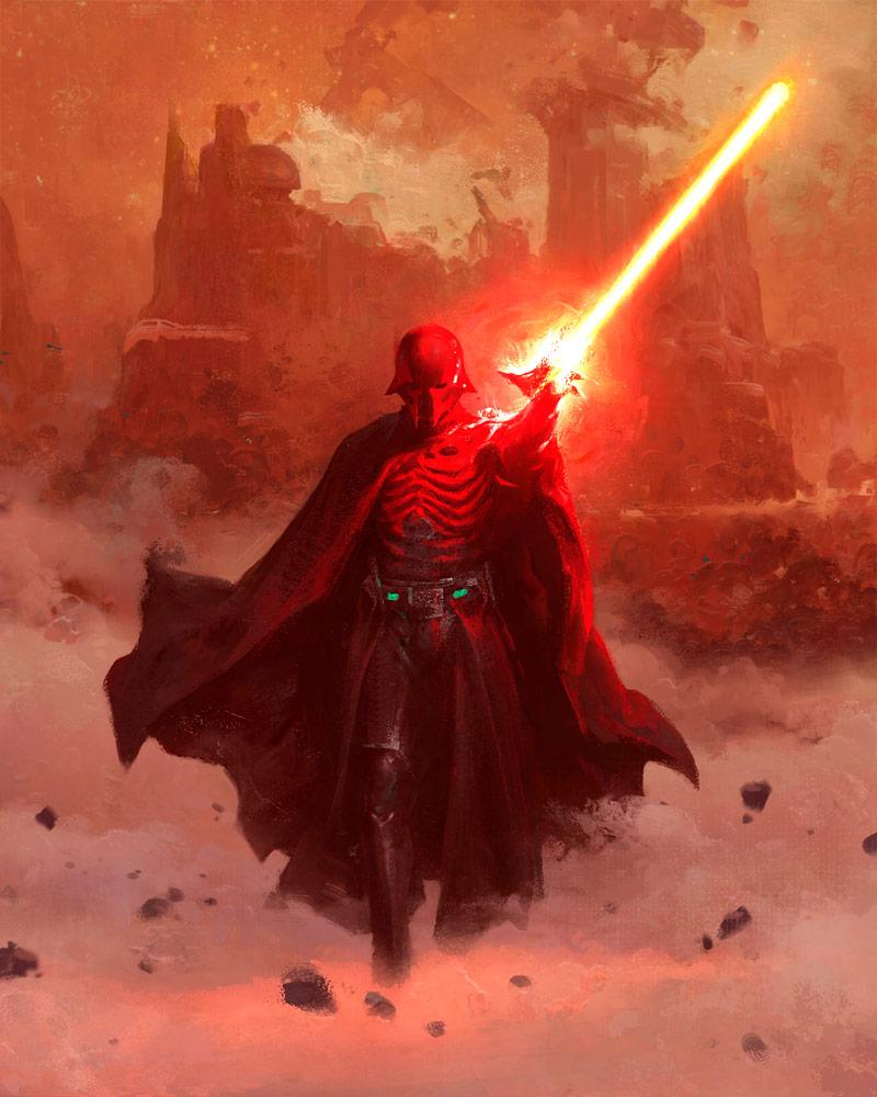 Star Wars Myths & Fables Myths_11