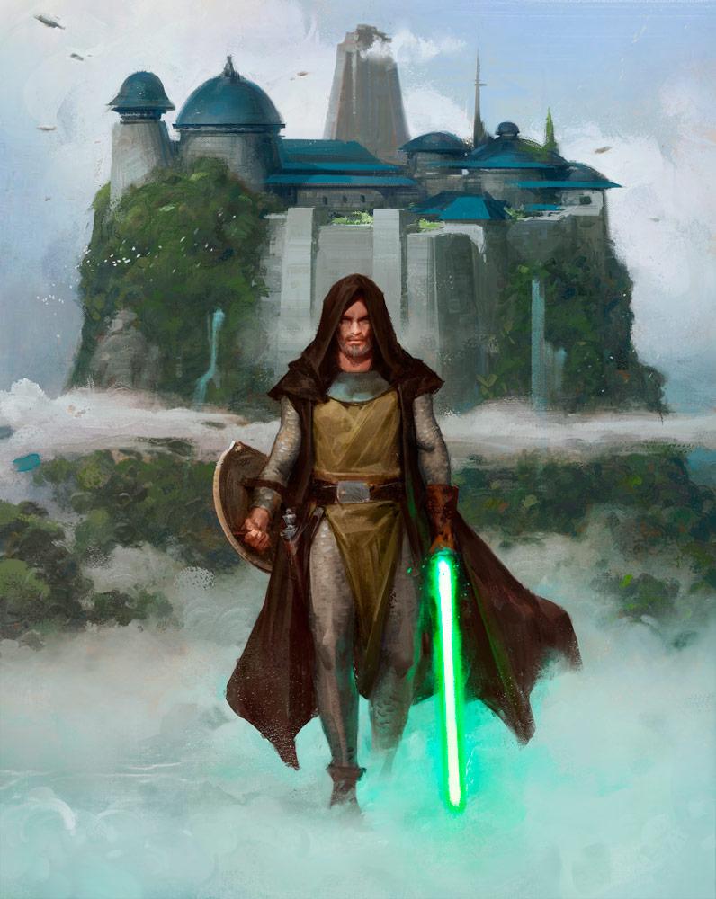 Star Wars Myths & Fables Myths_12
