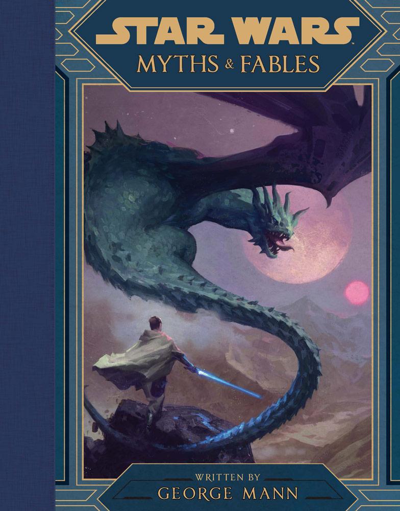 Star Wars Myths & Fables Myths_14