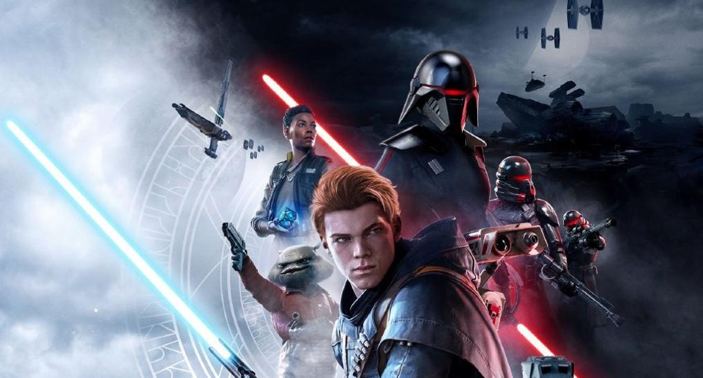 Star Wars Jedi Fallen Order - Page 2 Nexgen10