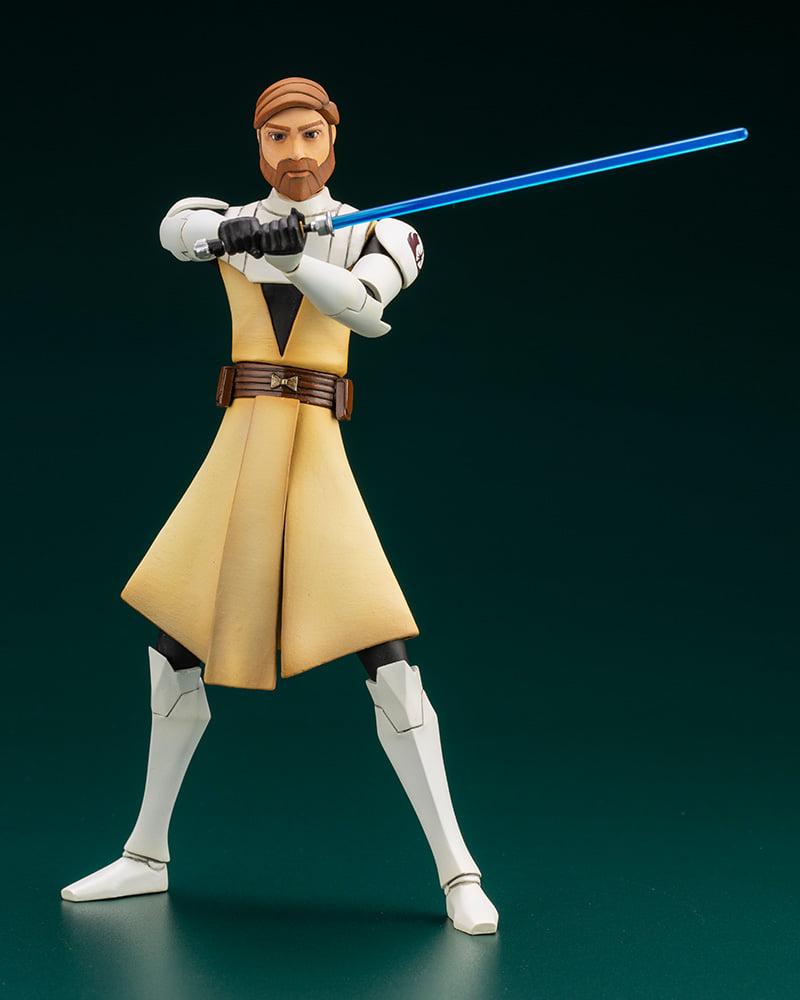 Obi-Wan Kenobi (TCW) ARTFX+ - Kotobukiya Obi_tc10