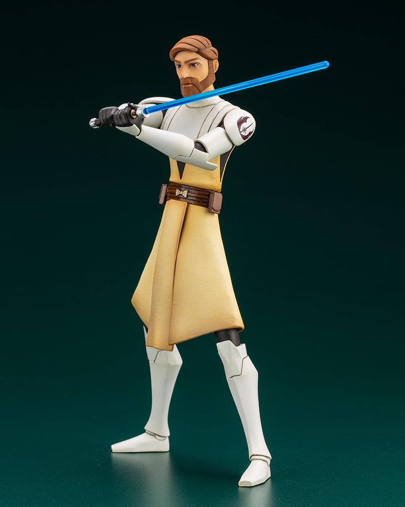 Obi-Wan Kenobi (TCW) ARTFX+ - Kotobukiya Obi_tc11