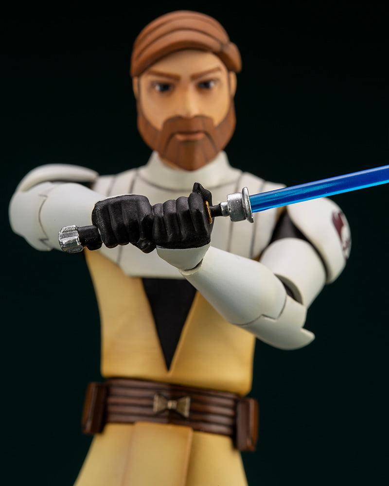 Obi-Wan Kenobi (TCW) ARTFX+ - Kotobukiya Obi_tc19