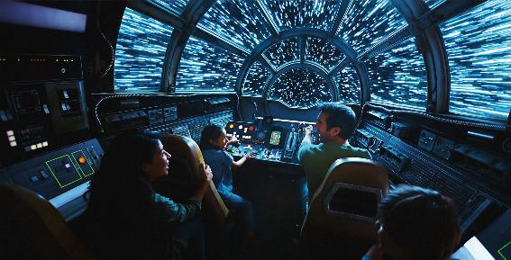 Les news Disney Star Wars: Galaxy's Edge aux Etats Unis (US) - Page 6 Off0110