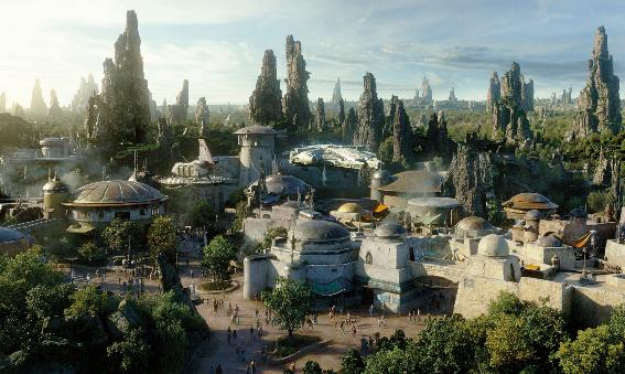 Les news Disney Star Wars: Galaxy's Edge aux Etats Unis (US) - Page 6 Off0910