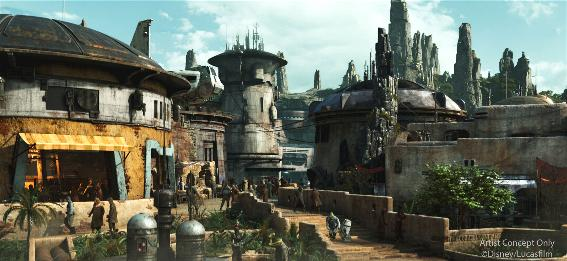 Les news Disney Star Wars: Galaxy's Edge aux Etats Unis (US) - Page 6 Off2010