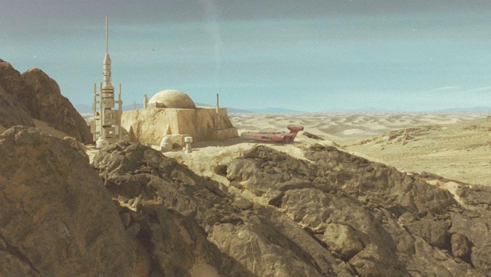 Star Wars Obi Wan Kenobi : Les RUMEURS (POSSIBLE SPOILER) Old-be12