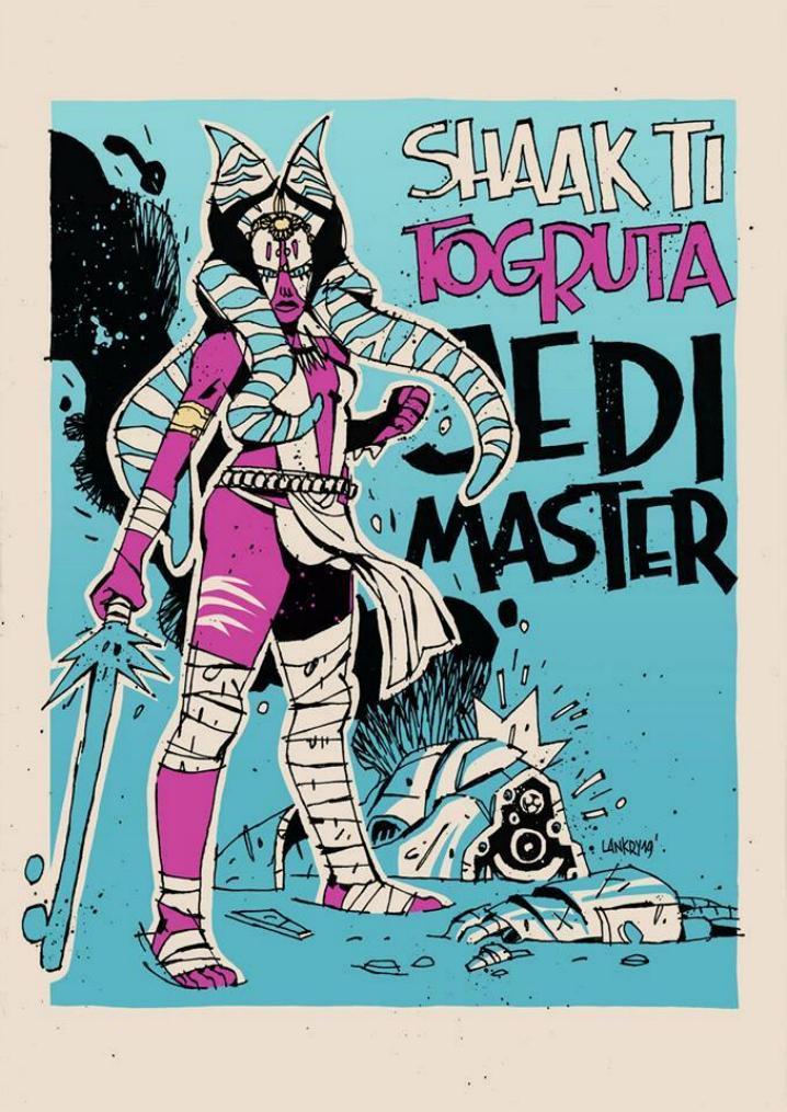Générations Star Wars & SF - Cusset - 27-28 Avril 2019 Origin13