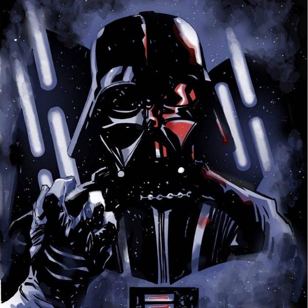 Générations Star Wars & SF - Cusset - 27-28 Avril 2019 Origin14