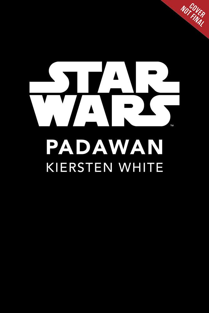 Star Wars Padawan de Kiersten White Padawa10