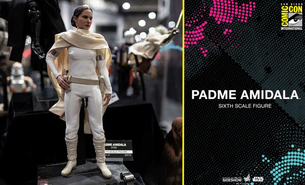 Padme Amidala Sixth Scale Figure Hot Toys Star Wars Padme-10