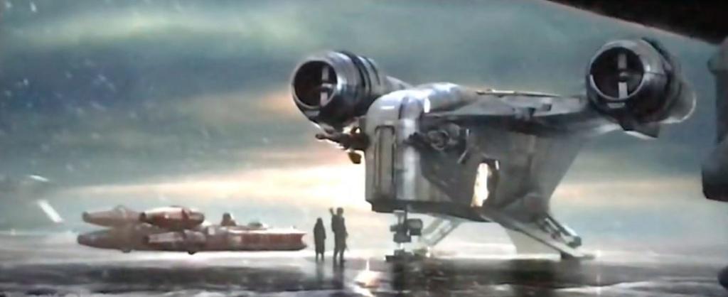 Les NEWS de la série Star Wars The Mandalorian - Page 2 Panel_39