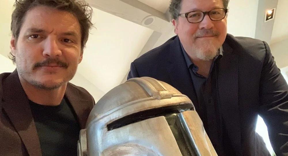 Les NEWS de la saison 3 de Star Wars The Mandalorian   Pascal10