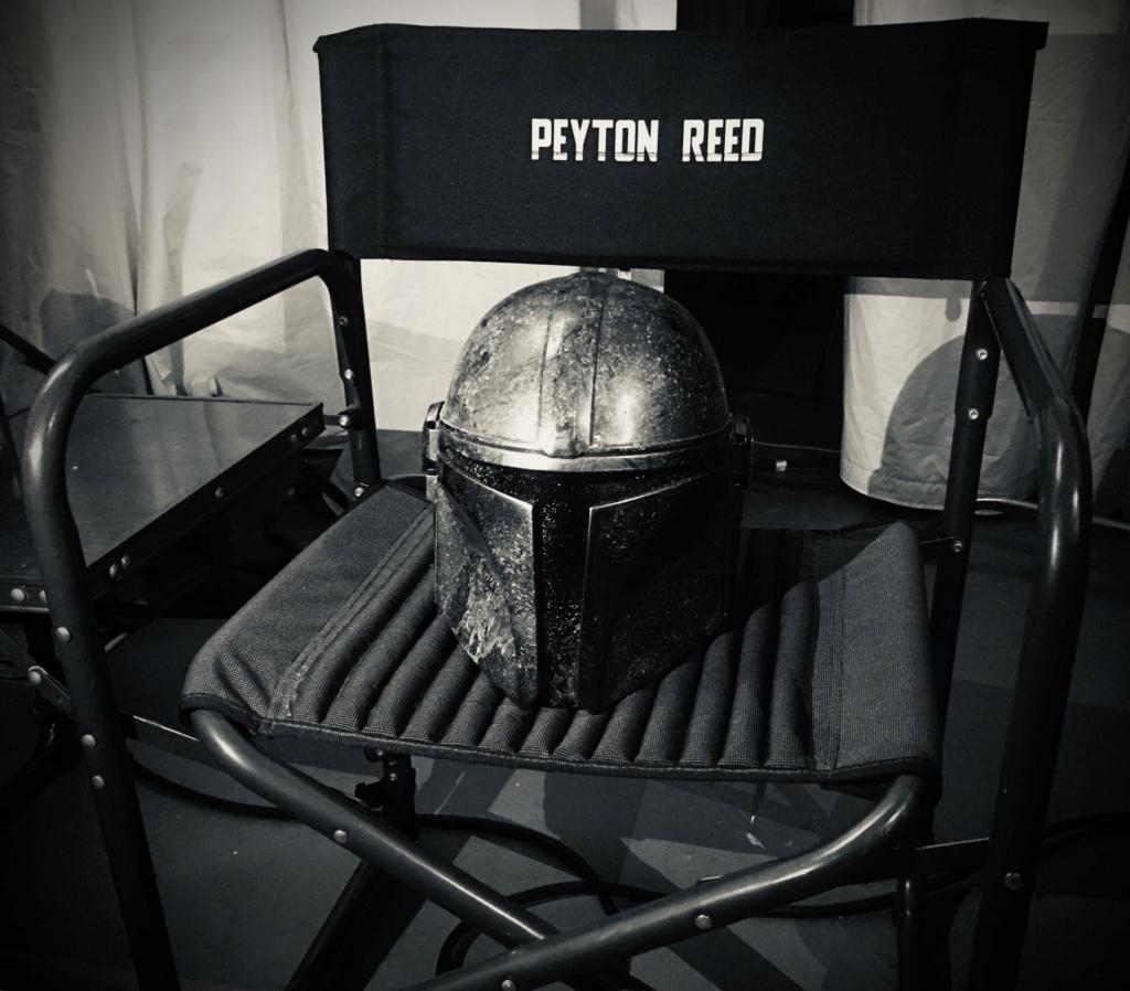 Les NEWS de la saison 2 de Star Wars The Mandalorian  Peyton11