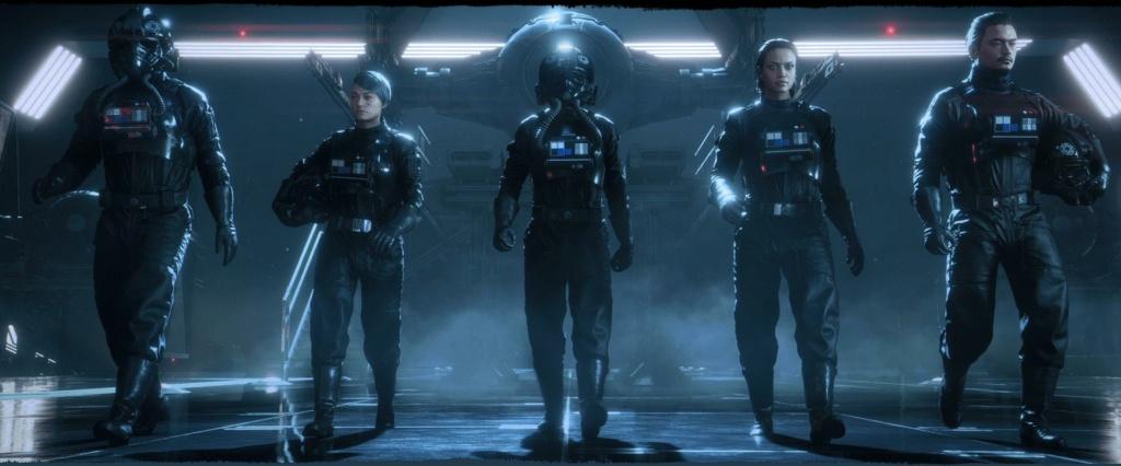 Star Wars Squadrons - EA Star Wars Pilot10