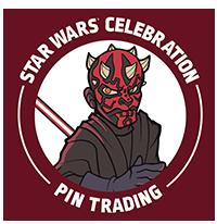 Star Wars Celebration 2019 - Chicago - 11-15 Avril 2019 Pins_010