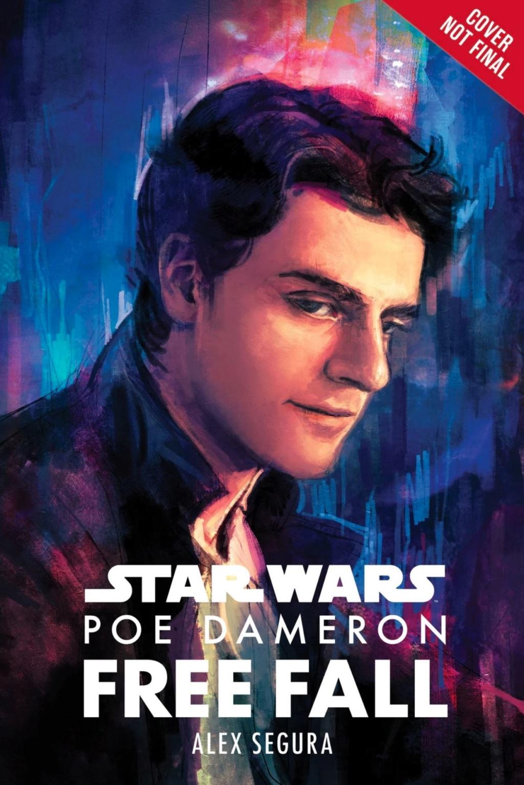 Star Wars Poe Dameron : Free fall (Alex Segura) Poe_da12