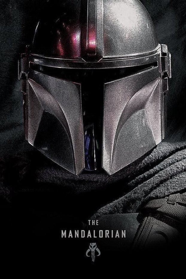 Les NEWS de la série Star Wars The Mandalorian - Page 3 Poster26