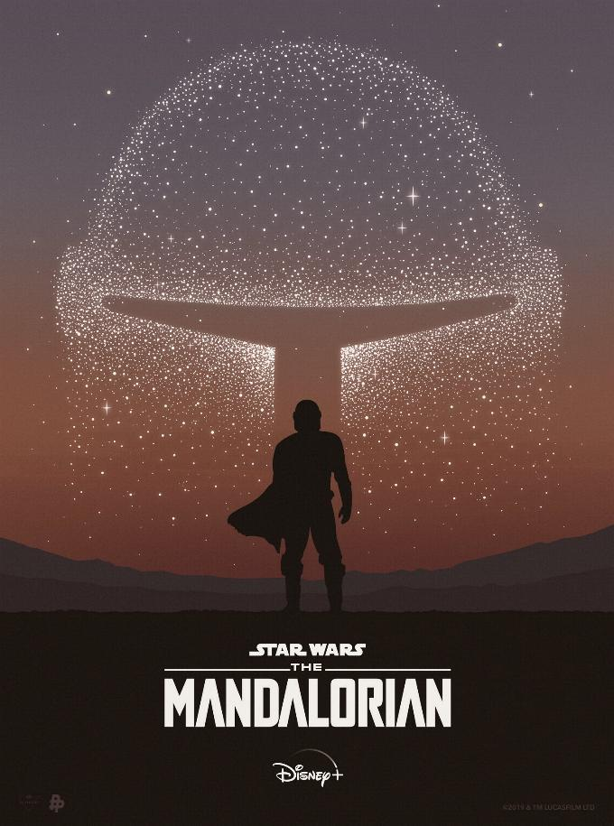 Les NEWS de la série Star Wars The Mandalorian - Page 3 Poster31