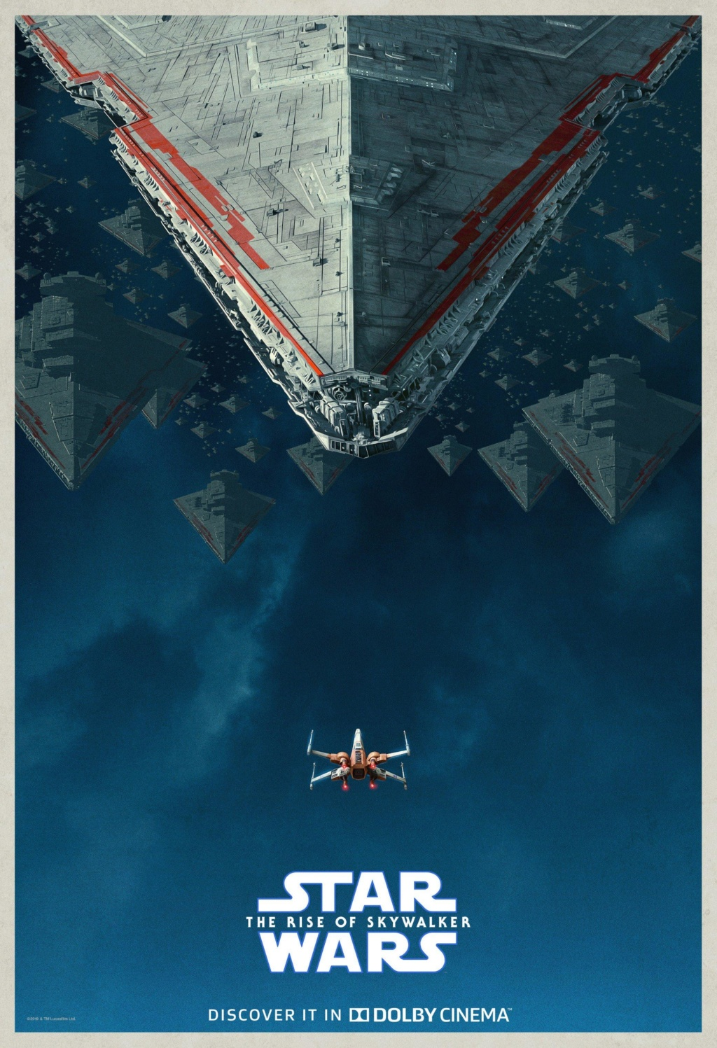 9 - Les NEWS Star Wars Episode IX - The Rise Of Skywalker - Page 9 Poster37