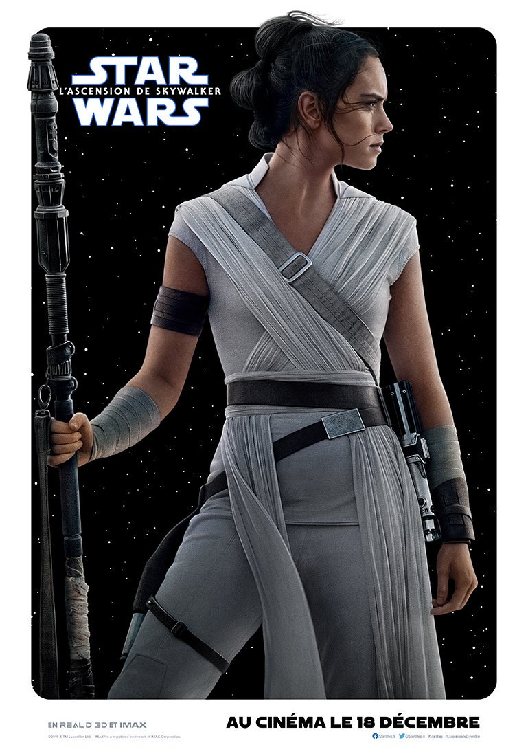 9 - Les NEWS Star Wars Episode IX - The Rise Of Skywalker - Page 9 Poster38
