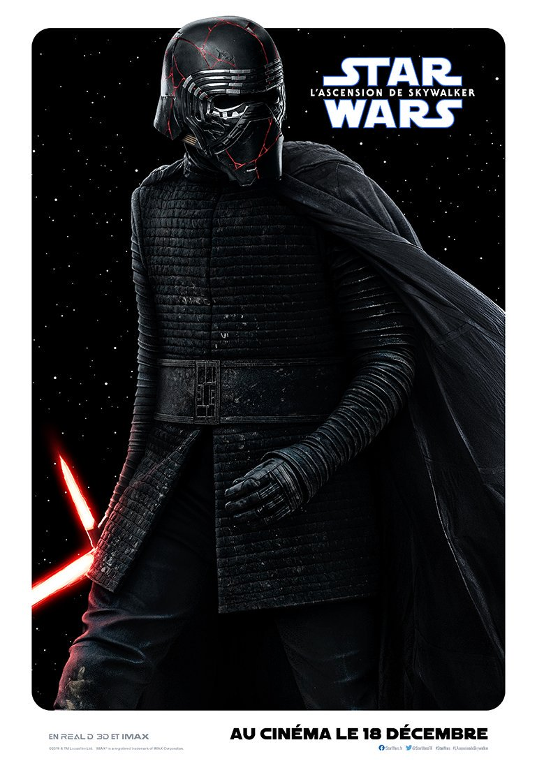 9 - Les NEWS Star Wars Episode IX - The Rise Of Skywalker - Page 9 Poster46