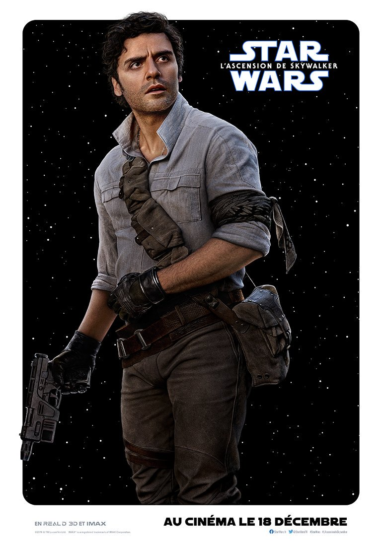 9 - Les NEWS Star Wars Episode IX - The Rise Of Skywalker - Page 9 Poster48