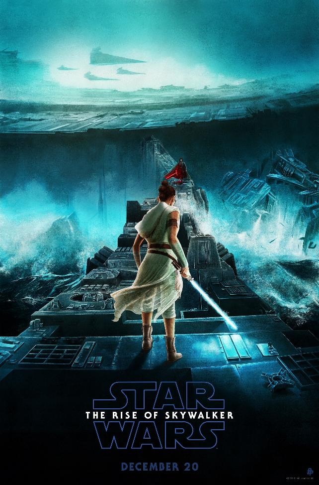 9 - Les NEWS Star Wars Episode IX - The Rise Of Skywalker - Page 9 Poster54