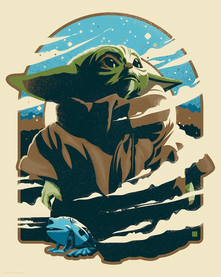 Precious Bounty - Star Wars The Mandalorian - ACME Precio11