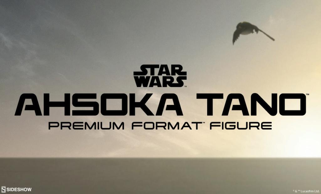 Ahsoka Tano Premium Format Figure - Sideshow Collectibles Previe18