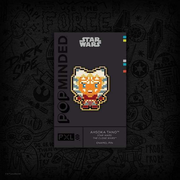 Star Wars Celebration 2019 - Chicago - 11-15 Avril 2019 - Page 2 Proder31