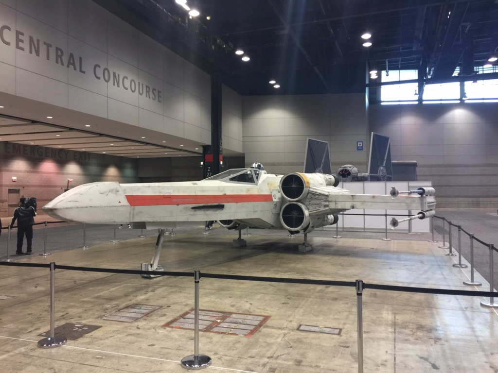 Star Wars Celebration 2019 - Chicago - 11-15 Avril 2019 Proder43