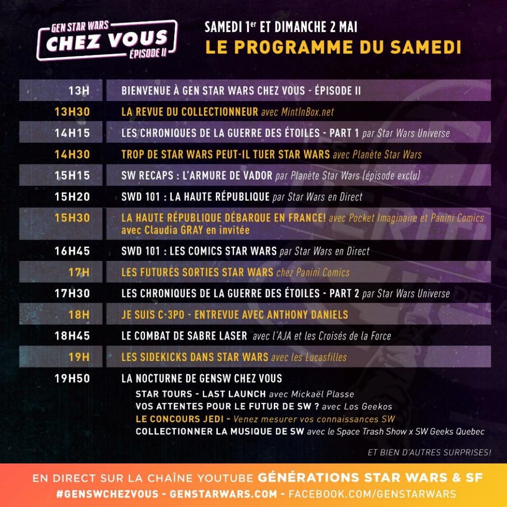 Générations Star Wars et SF Chez Vous - 1-2 mai 2021 Progra10