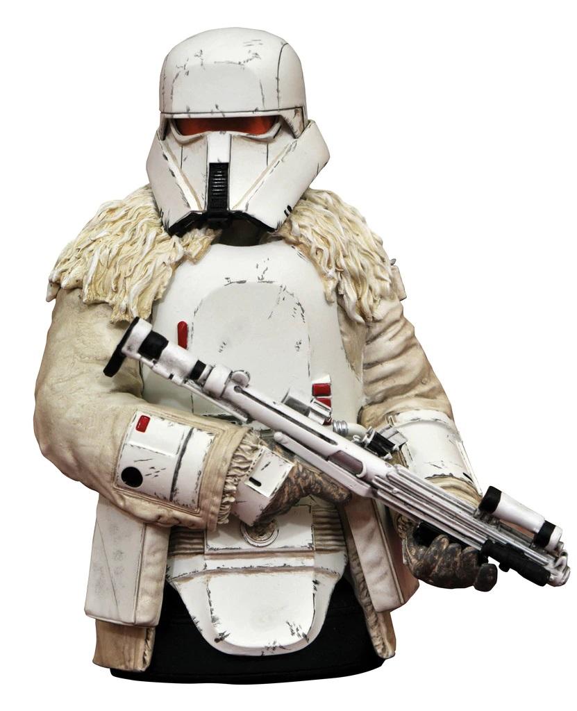 Gentle Giant - Star Wars Range Trooper Mini Bust Ranget11