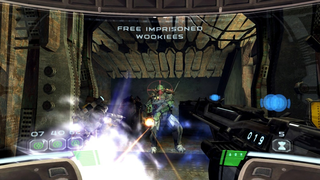 Consoles - Star Wars : Republic Commando Rep_co11