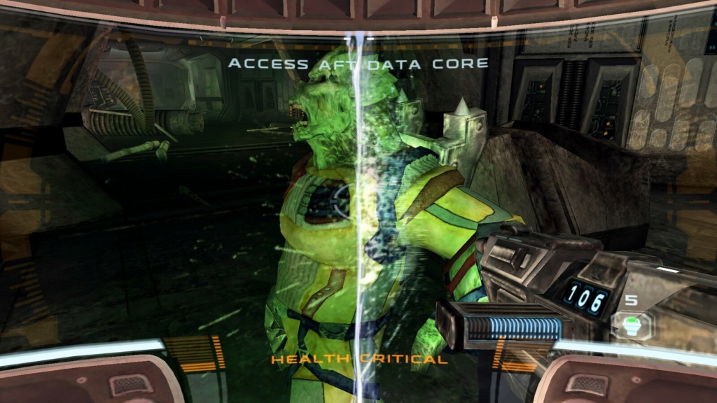Consoles - Star Wars : Republic Commando Rep_co13