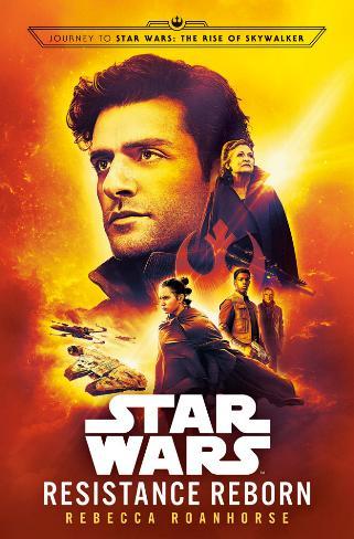 Calendrier 2020 des sorties romans Star Wars   Resist13