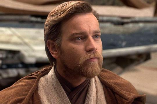 Les NOUVELLES de la série Star Wars Obi Wan Kenobi Reveng10