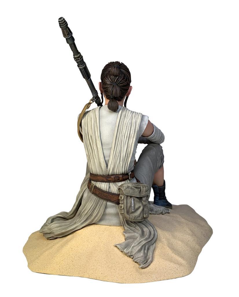 Star Wars Rey Dreamer Statue Statue - 1/7 Scale Reydre11